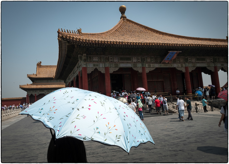 Beijing Umbrella