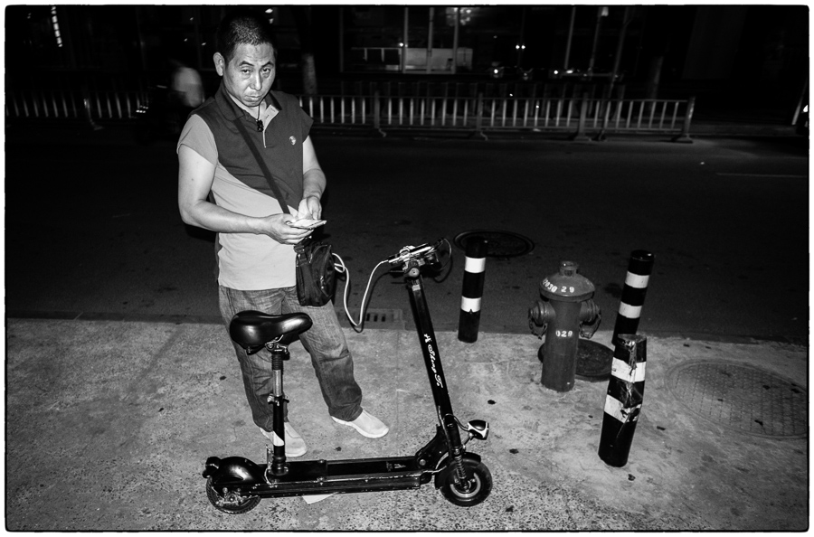 Ningbo Scooter Guy