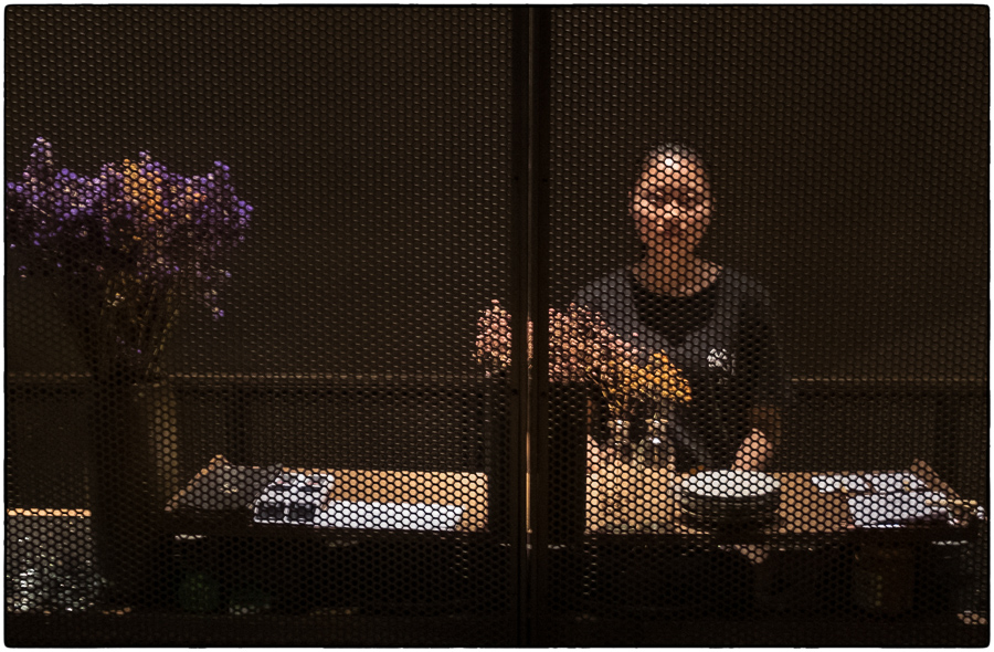 Ningbo Screen Lady