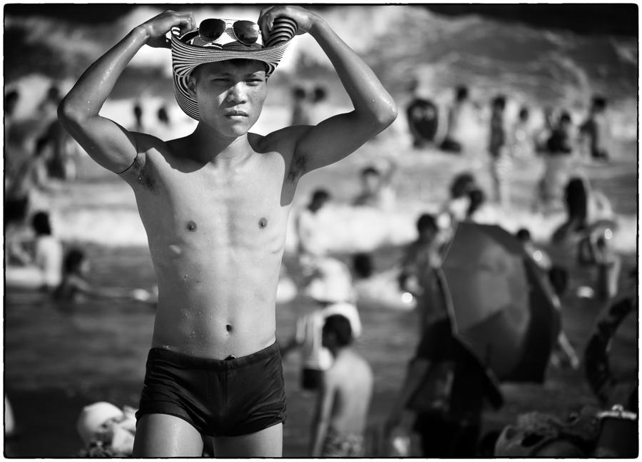 Zhapo Beach Cowboy