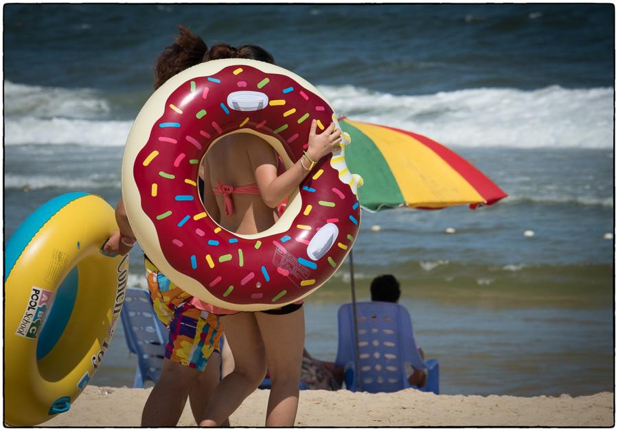 Zhapo Donut