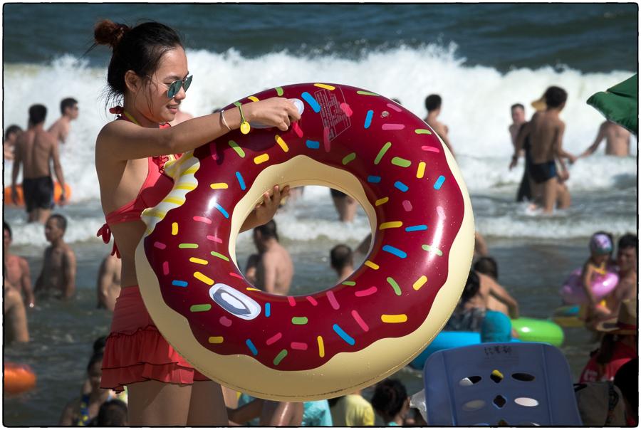 Zhapo Donut2