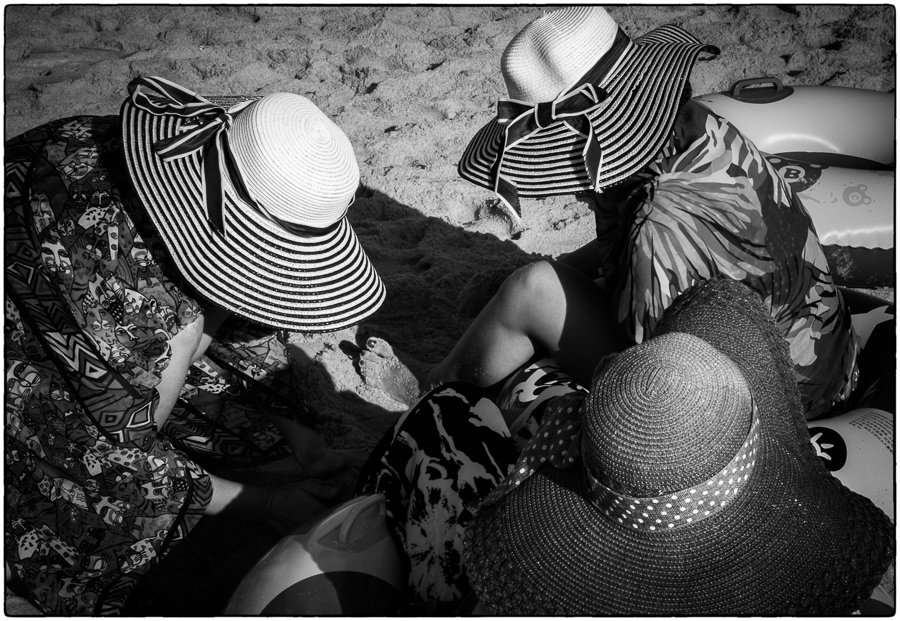 Zhapo Hat Ladies