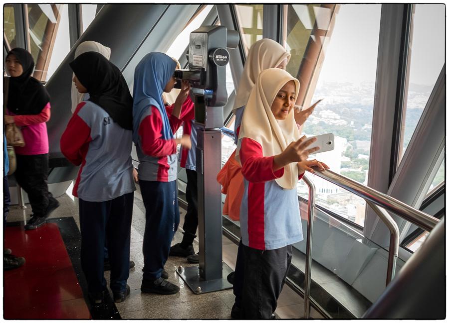 kl-tower-selfie-kl