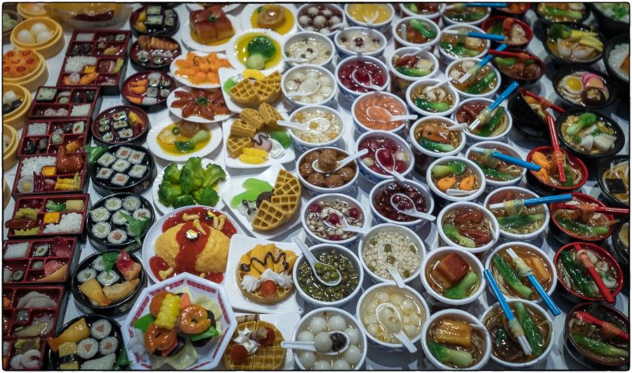 miniature-food-hk