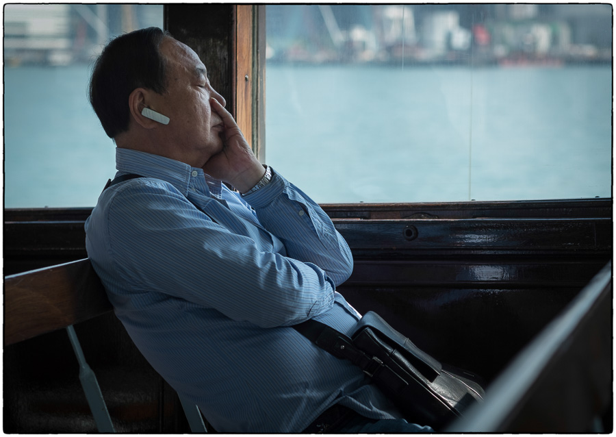 resting-on-the-ferry-hk