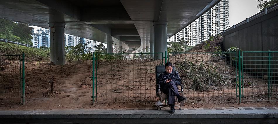 Shenzhen | Qingxi 2.17