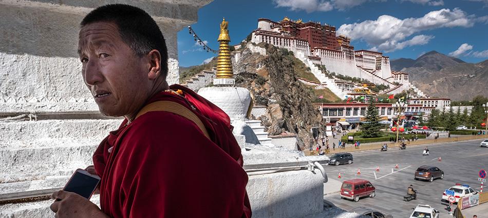 Tibet 10.18  |  #Twice in a Lifetime
