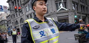 Hong Kong & Shanghai  4.19